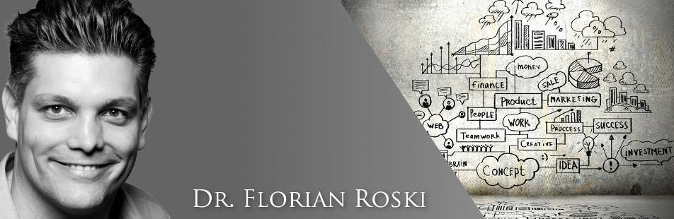 Dr. Florian-Roski-Autor